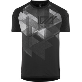 ION Traze AMP Bike Jersey Shortsleeve Men black